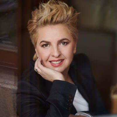 Marcela Hrubošová